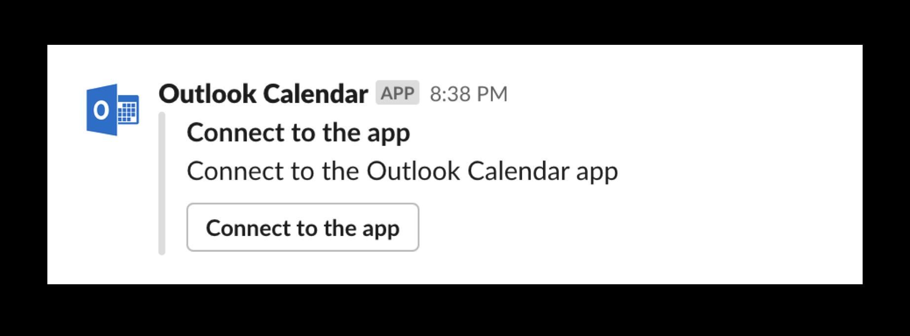 Sync your Slack status with your calendar | Slack Tips | Slack