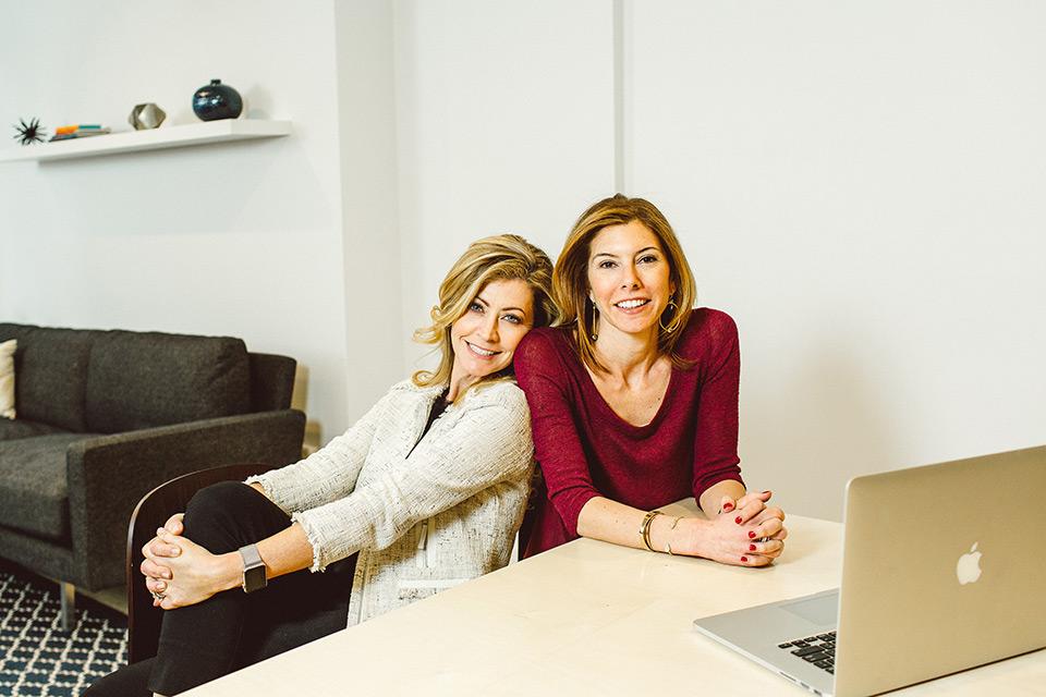 Apres founders
