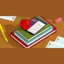 Slack school books