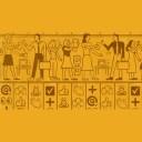 emoji hieroglyphics