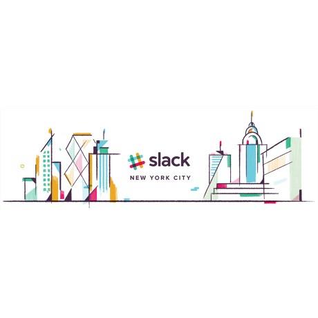 slack in new york