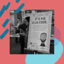 Zipcar event Pie A La Code