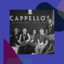 Cappello's office team