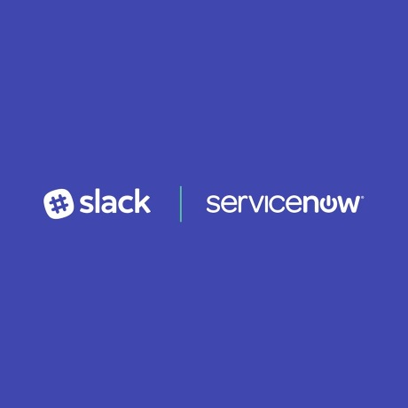 Slack partners with ServiceNow, and more from Frontiers