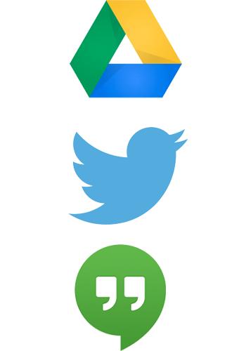 integration app logos