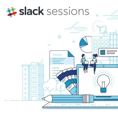 slack sessions