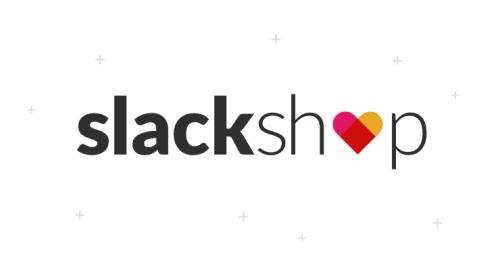 slack shop