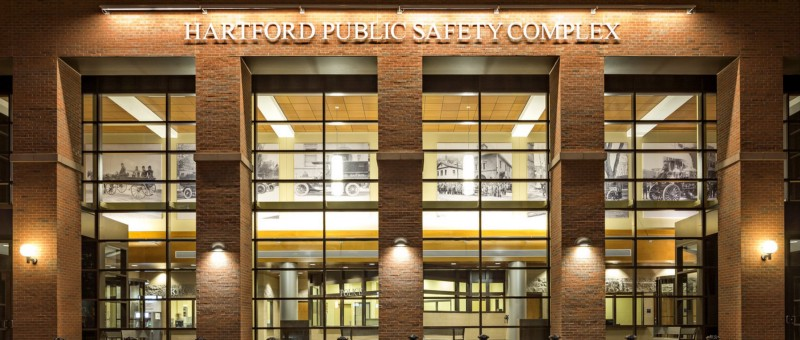 The Hartford Public Safety Complex