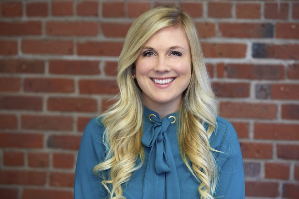 Lindsay Wester, Senior Brand and Marketing Manager