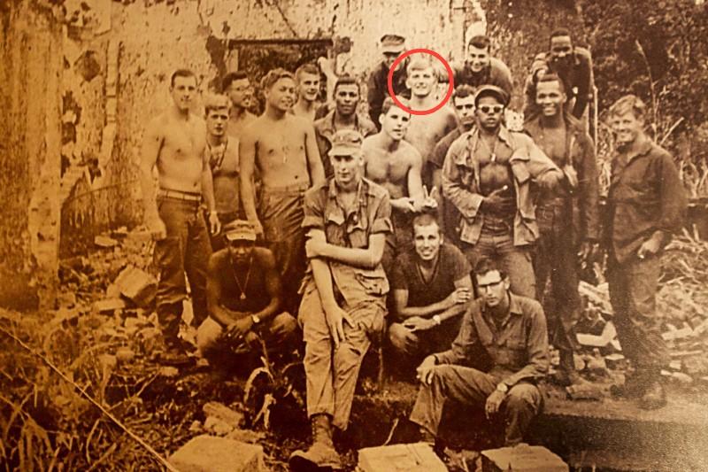 Vietnam unit