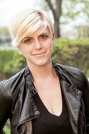 Julie Elster