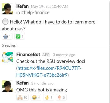 financebot