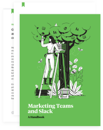 Slack for Marketing ebook