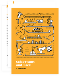 Sales Teams and Slack