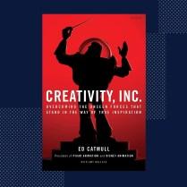 Creativity Inc hero image
