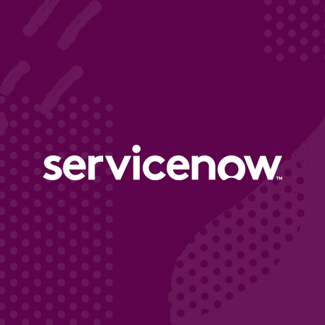 New ServiceNow image