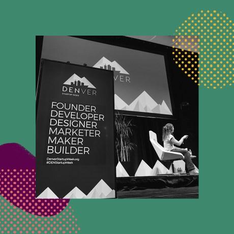 Denver Startup Week hero image