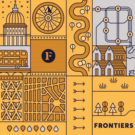 Frontiers Recap image