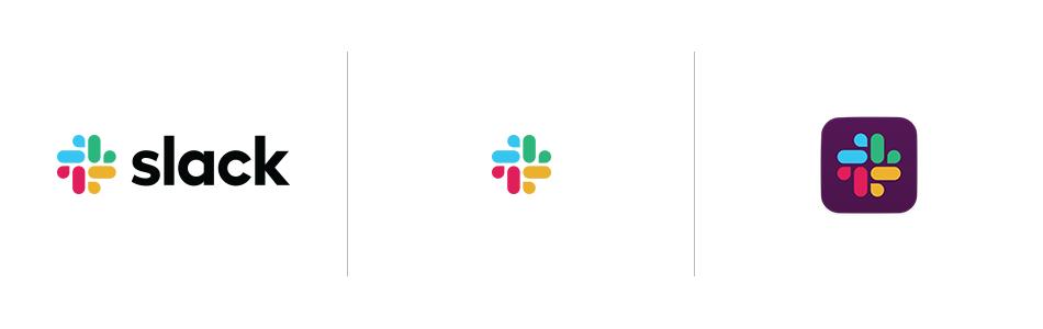 Slack new branding