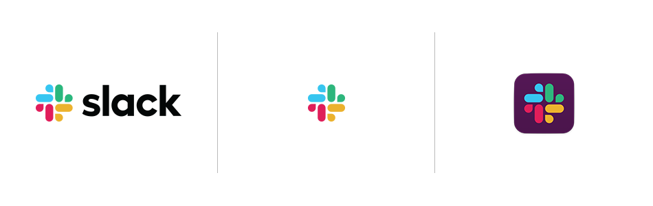 Say hello, new logo | The Official Slack Blog