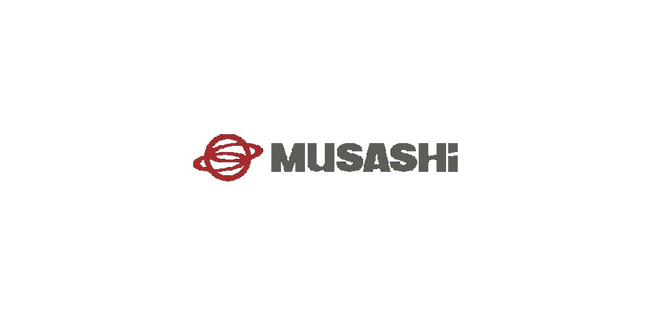 Musashi logo