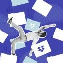 dropbox knowledge management system hero