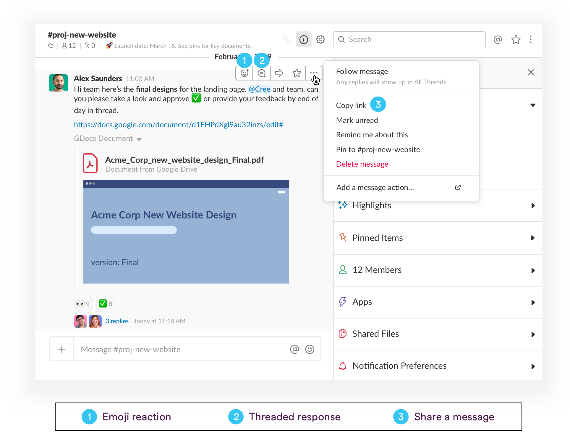 Slack Essentials: Getting the most out of messaging | The Official