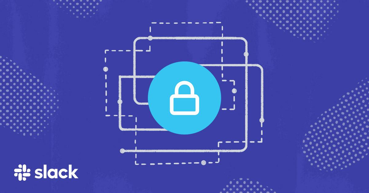 Enterprise Key Management comes to Slack Enterprise Grid