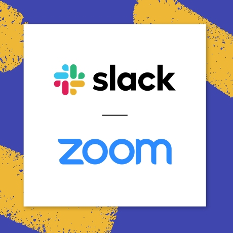 Zoom and Slack: Building the future of team communication