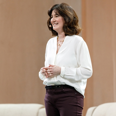 Slack's Chief Product Officer Tamar Yehoshua