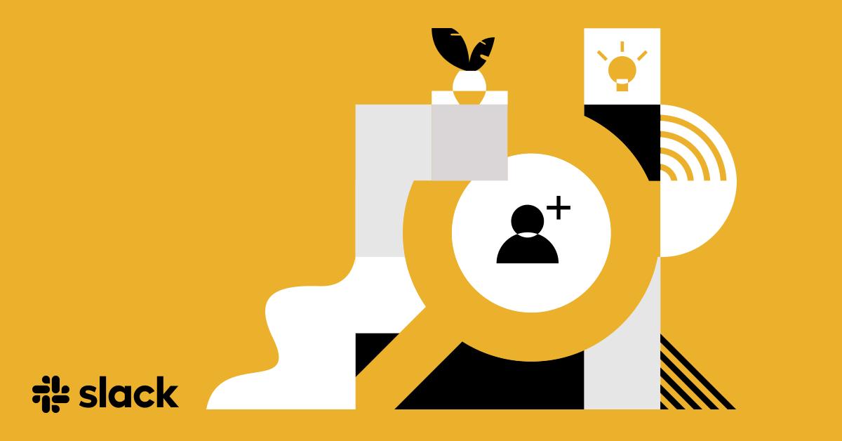 How Slack helps you recruit smarter | The Official Slack Blog