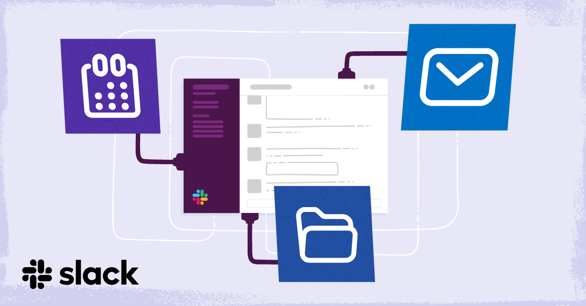 Increase everyday productivity with Office 365 apps for Slack | The