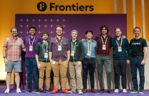 slackathon frontiers 2019 capital one winners