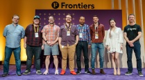 slackathon frontiers 2019 final round participants