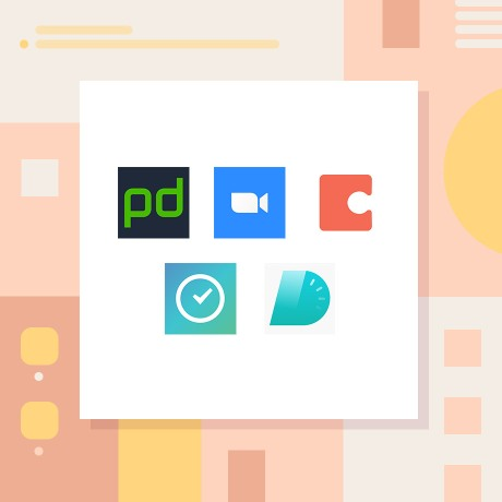 New apps for Slack include Zoom, Coda and PagerDuty