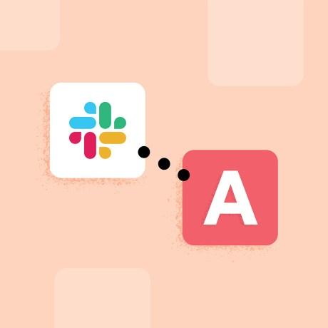 New apps for Slack