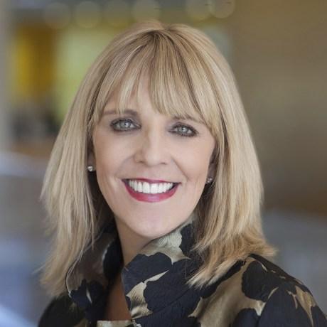 CIO Sheila B. Jordan joins Slack Board of Directors