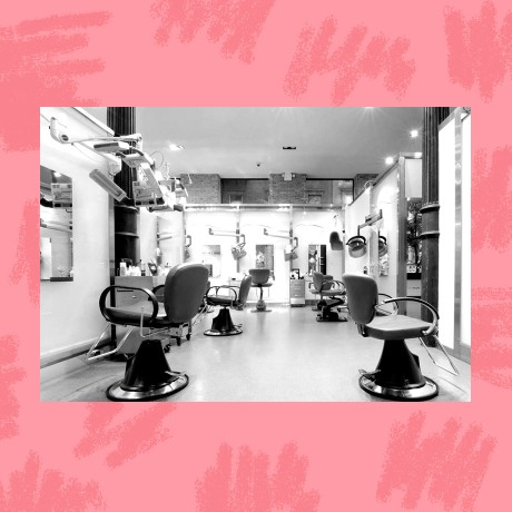 devacurl hero beauty salon