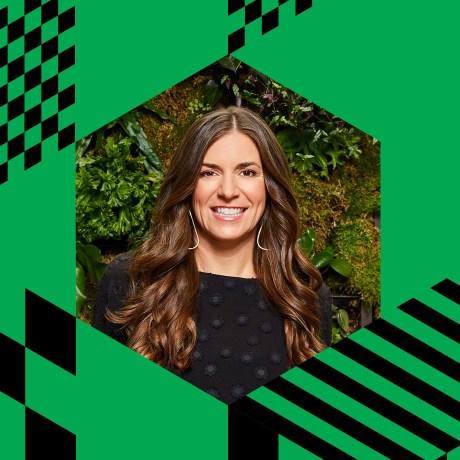 Spec keynote speaker Sarah Franklin