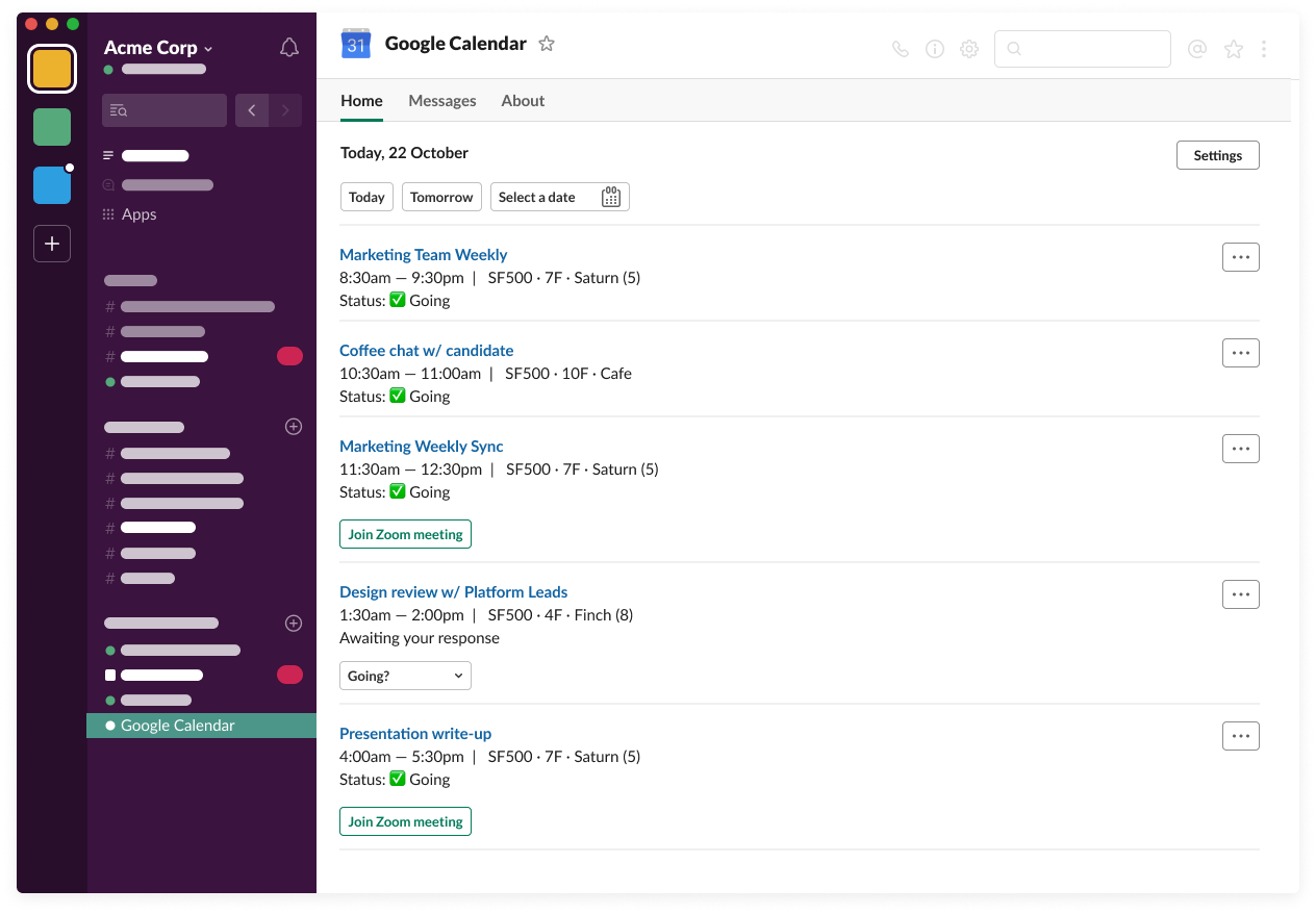 Introducing a dramatically upgraded Slack app toolkit | The ...