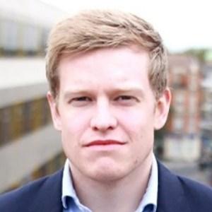 Jamie Newham HSBC digital collaboration tooling lead slack frontiers tour london