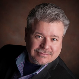 Gary Larcenaire, CEO and President, Valley Behavioral Health