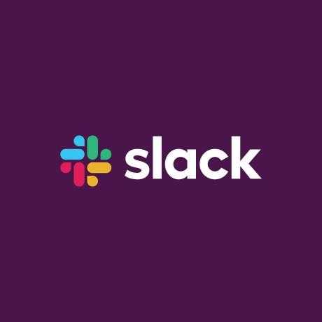 The logo of Slack Technologies Inc.