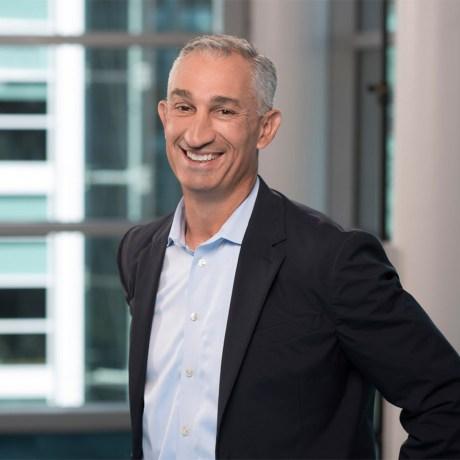 Robert Frati, SVP, Sales and Customer Success at Slack