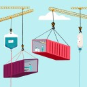 shipping containers as ICU units