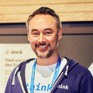 IBM CDO Daniel Unkelhausser