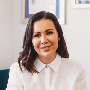 IQ Accountants managing partner Kyelie Baxter Slack customer story
