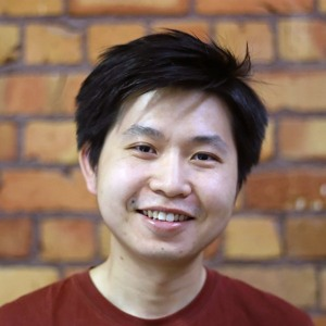 Ming Cheuk Spark 64 co-founder and CTO Slack customer story