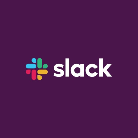 The logo of Slack Technologies Inc.
