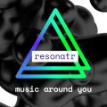 Resonatr Icon